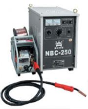 เครื่องเชื่อมมิก MIG รุ่น NBC-250
