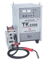 เครื่องเชื่อมมิก MIG รุ่น TKIII-500