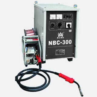 เครื่องเชื่อมมิก MIG รุ่น NBC-300