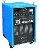 เครื่องเชื่อมทิก AC/DC/CC รุ่น WSE-300