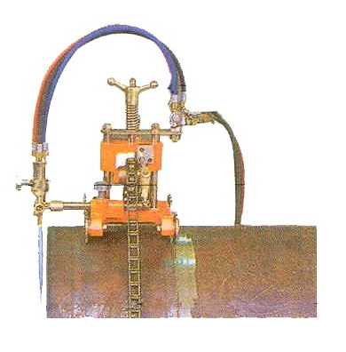 เครื่องตัดท่อ รุ่น YK-20