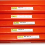 ลวดเชื่อมอาร์กอน อาร์คเทค TIG 50; AWS: A5.18 ER70S-6