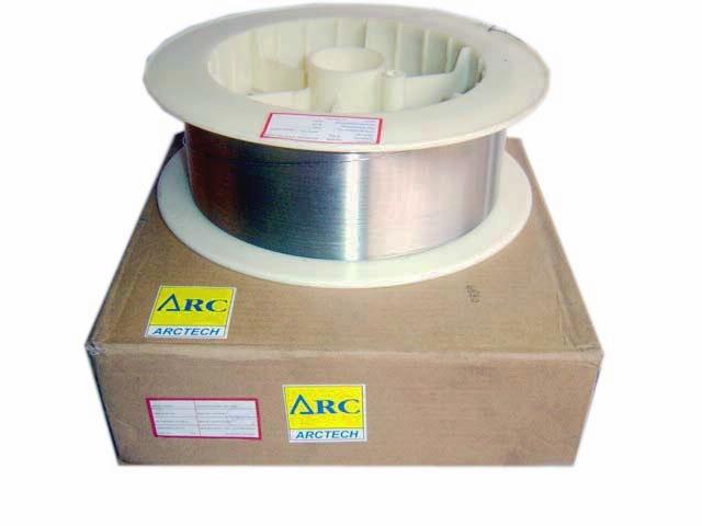ลวดเชื่อมซีโอทู อาร์คเทค MIG 308LSi; AWS: A5.18 ER308LSi