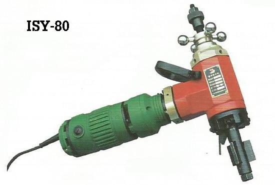 เครื่องบากท่อ ยี่ห้อ Huawei รุ่น ISY-80