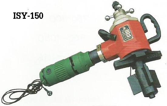 เครื่องบากท่อ ยี่ห้อ Huawei รุ่น ISY-150