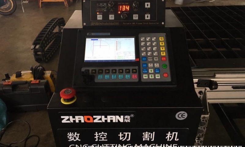 เครื่องตัดซีเอ็นซี CNC แบบ Mini Gantry ที่ อ.หนองไผ่ จ.เพชรบูรณ์