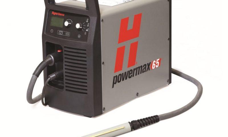 เครื่องตัดพลาสม่า Hypertherm รุ่น Powermax45xp/65/85/105/125