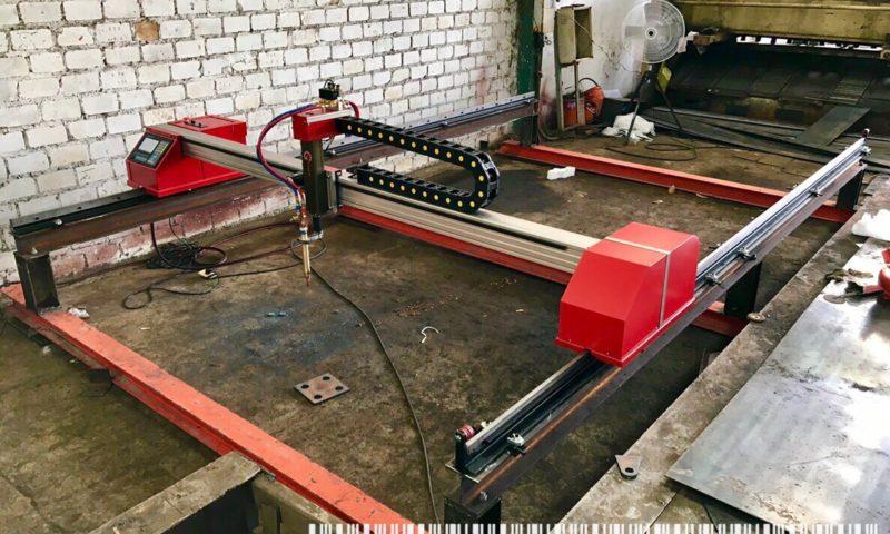 ส่ง เครื่องตัด CNC รุ่นใหม่ล่าสุด ลูกค้า เพชรบุรี, ลำปาง และสมุทรปราการ